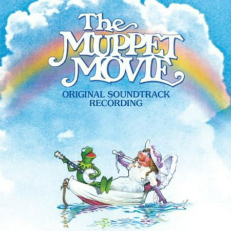 Muppet Movie Soundtrack (CD)