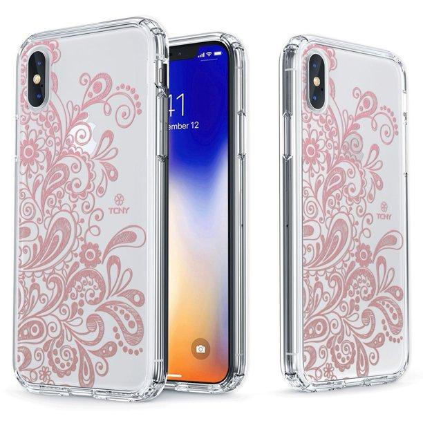 True Color Clear-Shield Pink Elegant