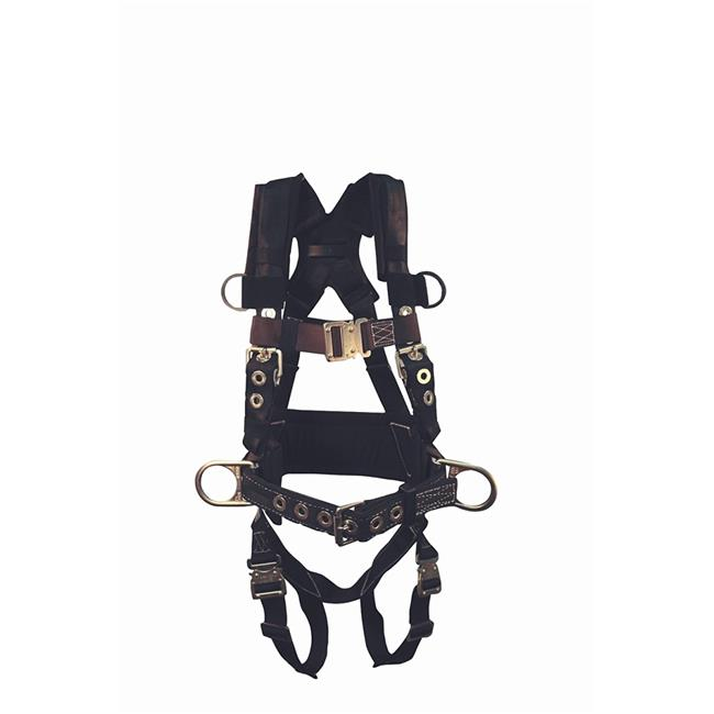 Elk River 97101 Onyx PS Harness - Small