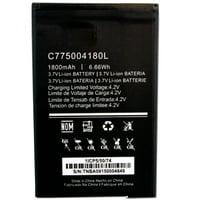 New 1800mAh 3.7V Battery For C775004180L BLU STUDIO 5.0 C D536 D536L D536U D536X
