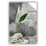 "ArtAppealz Elena Ray ""Calla Lilly"" Removable Wall Art"