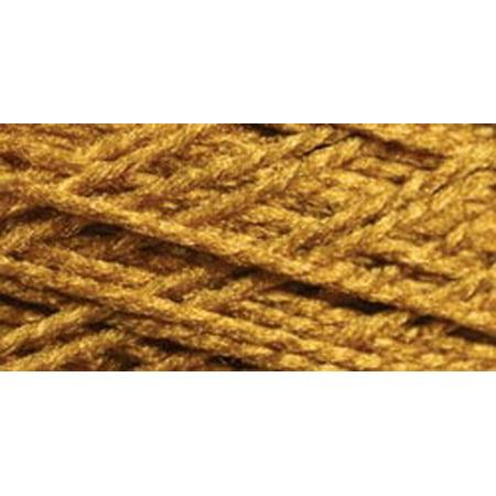 Cottage Mills Craft Yarn 20yd-Gold](Yarn Crafts)