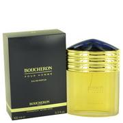 Boucheron Men 3.4 oz Eau De Parfum Spray By Boucheron