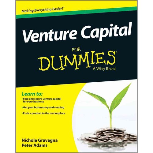 Venture Capital for Dummies