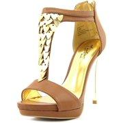 Thalia Sodi  ANASTA Open Toe Synthetic Sandals Size:5.5