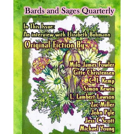 Bards and Sages Quarterly (April 2014) by