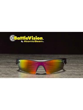 As Seen On TV Battle Vision Sunglasses by Atomic Beam