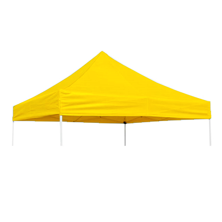 Garden Winds Replacement Canopy Top for 10 x 10 Pop Up Tent, Yellow