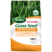 Best Bermuda Grass Seeds - Scotts Turf Builder Grass Seed Bermudagrass, 5 lb Review