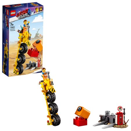 LEGO Movie Emmet's Thricycle! 70823
