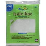 """Fusible Fleece by Pellon: 45""""x60"""""""