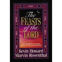 The Feasts of the Lord (Hardcover)