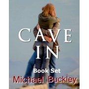 Cave In Book Set - eBook