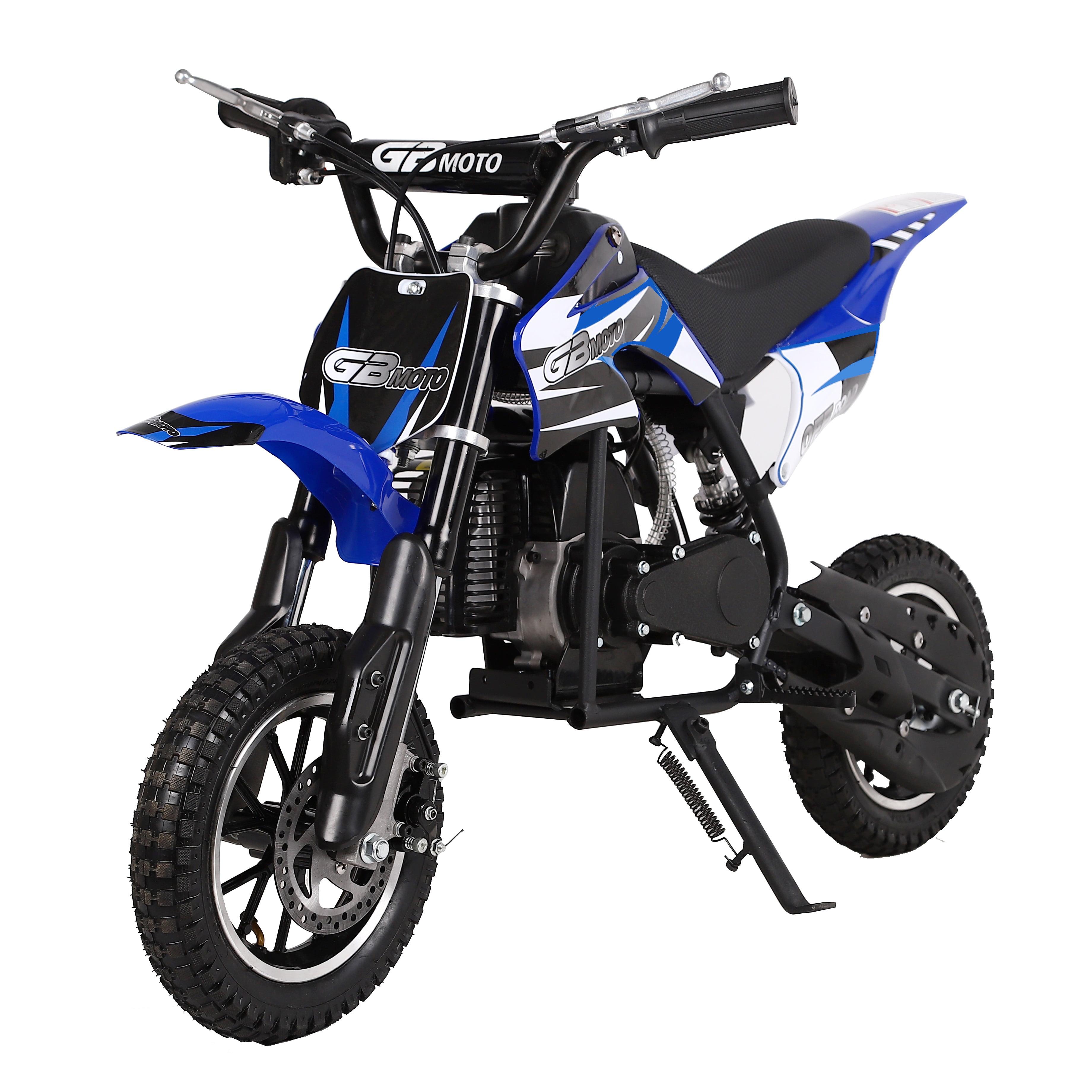 v fire the dakar 49cc 2 stroke gas motor dirt bike kids. Black Bedroom Furniture Sets. Home Design Ideas