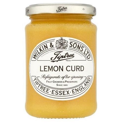 Tiptree Lemon Curd, 11 Ounce Jars (Pack of 3)