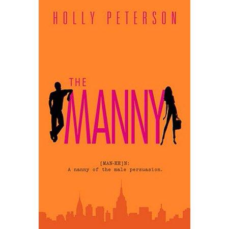 The Manny - eBook - Mantis Pet