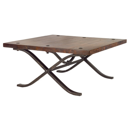 William Sheppee Rajah Coffee Table by William Sheppee
