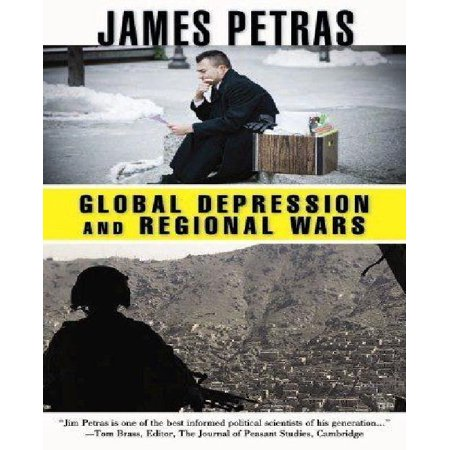 Global Depression and Regional Wars: The United States, Latin America and the Middle East - image 1 of 1