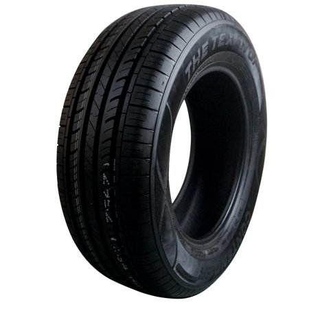 The Texan Contender H/P Radial Tire - P215/65R17