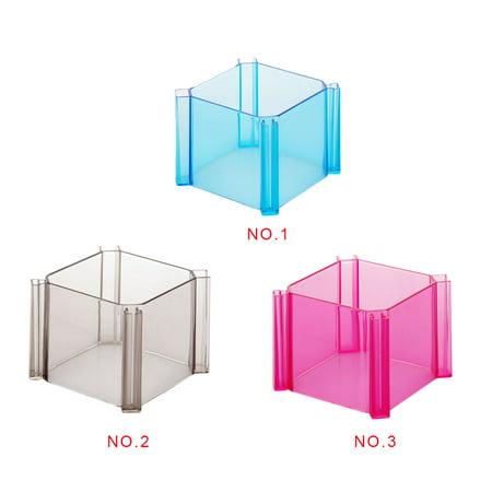 6pcs DIY Combination Honeycomb Drawer Divider Underwear Socks Storage Organizer Plastic Cabinet Partition - image 2 de 8