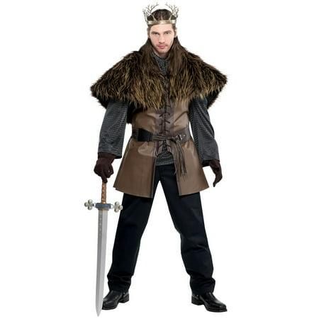 Halloween Adult Furry Shoulder Cape