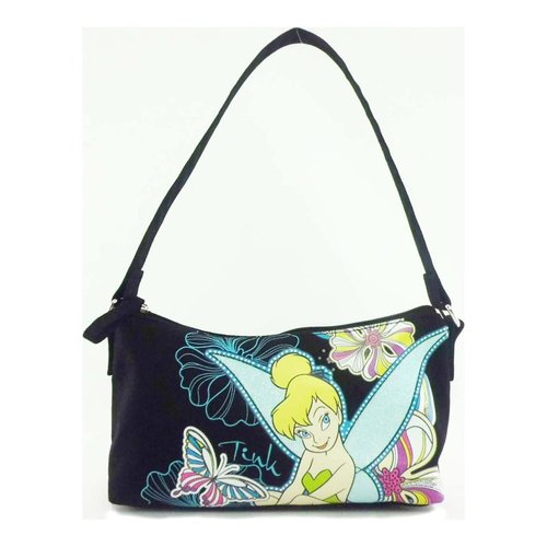 Disney Tinkerbell Canvas Shoulder Bag