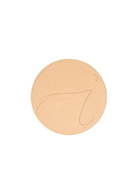 Jane Iredale Purepressed Base Mineral Foundation Refill Warm Sienna .35 Ounce