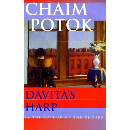 Davitas Harp (Davita's Harp : A Novel)
