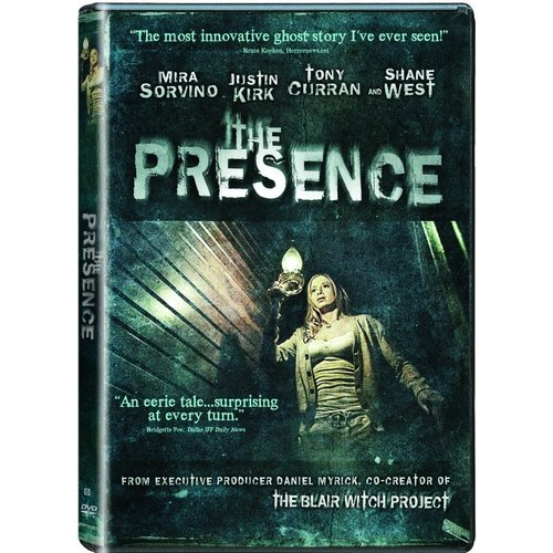 The Presence (Widescreen)