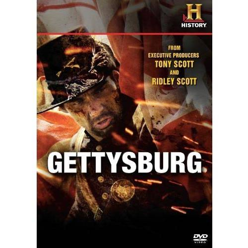 Gettysburg (With INSTAWATCH) (Widescreen)