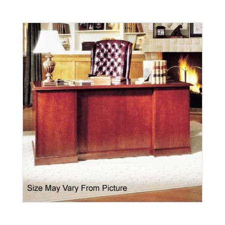 Double Pedestal Executive Desk Bodrawers Furniture Product Picture