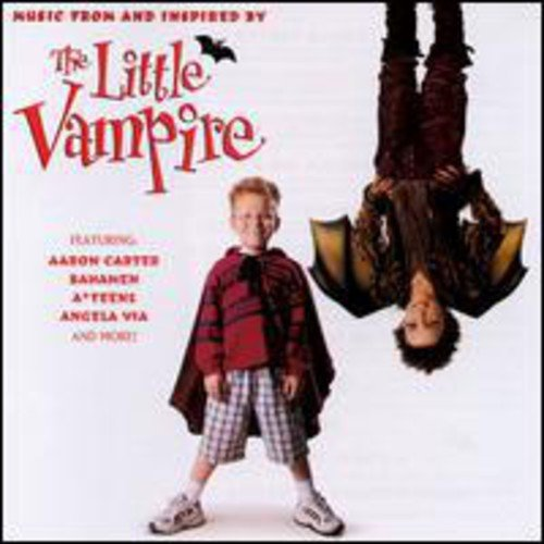 The Little Vampire Soundtrack