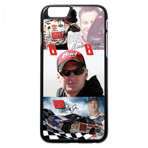 Dale Earnhardt iPhone 6 Case