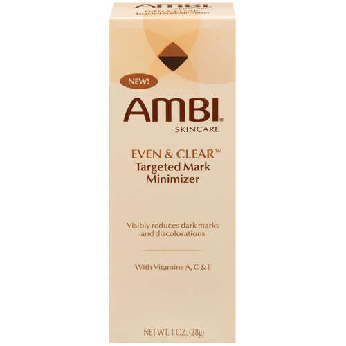 Ambi Even & Clear Targeted Mark Minimizer 1 Oz