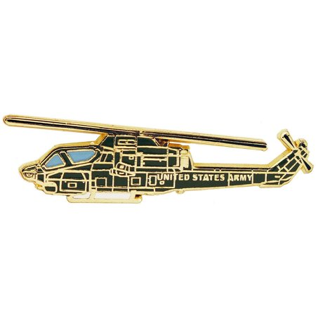 AH-1G Cobra Helicopter Pin 1 1/2