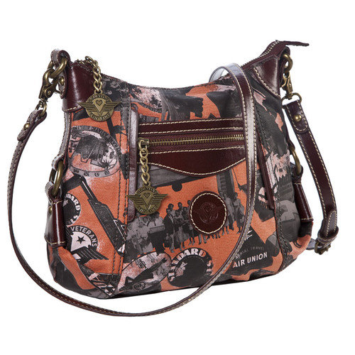 Sydney Love Going Places Cross-Body
