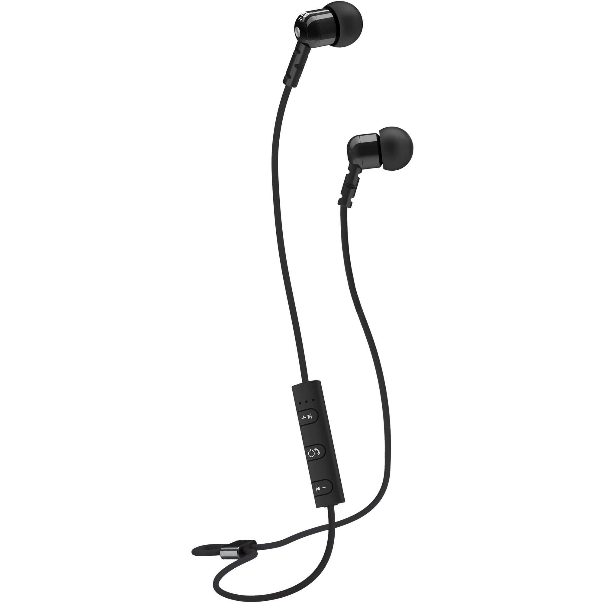 MEE audio M9 Bluetooth Wireless In-Ear Headphones