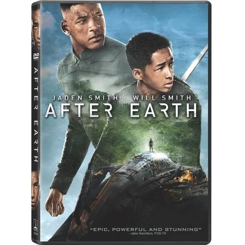 After Earth (With INSTAWATCH) (Widescreen)
