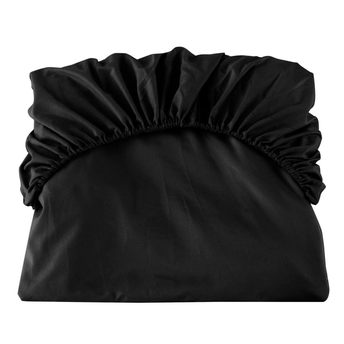 deep pocket fitted sheets queen only microfiber sheet set black. Black Bedroom Furniture Sets. Home Design Ideas
