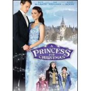 A Princess for Christmas by