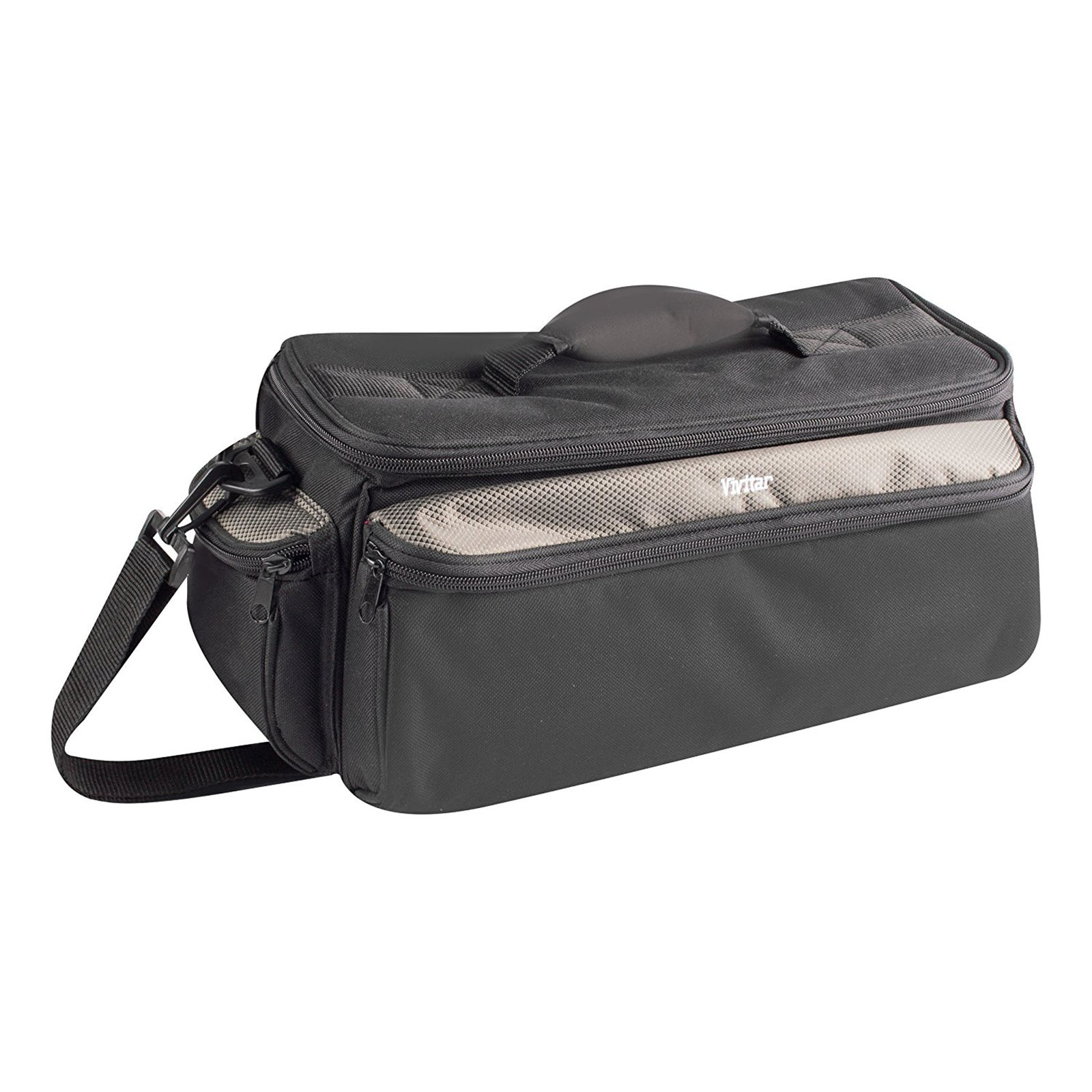Vivitar Rugged Pro Extra Large Camcorder Case