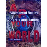 Augmented Reality in Android applications - eBook