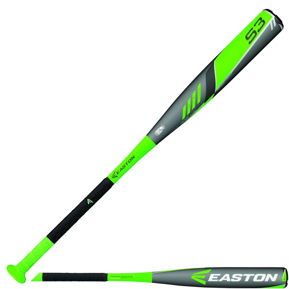 Easton S3 -13 A11281129 Bat Aluminum 29/16