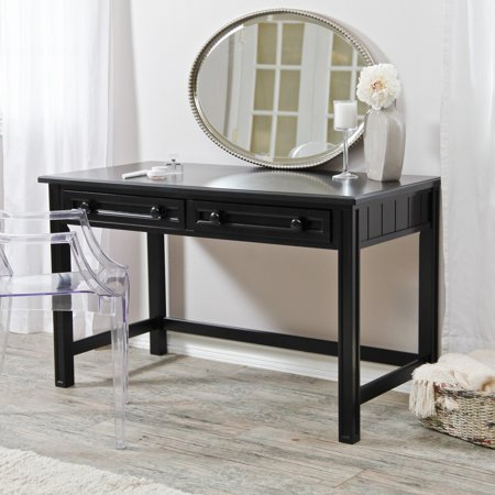 Belham Living Casey Black Bedroom Vanity