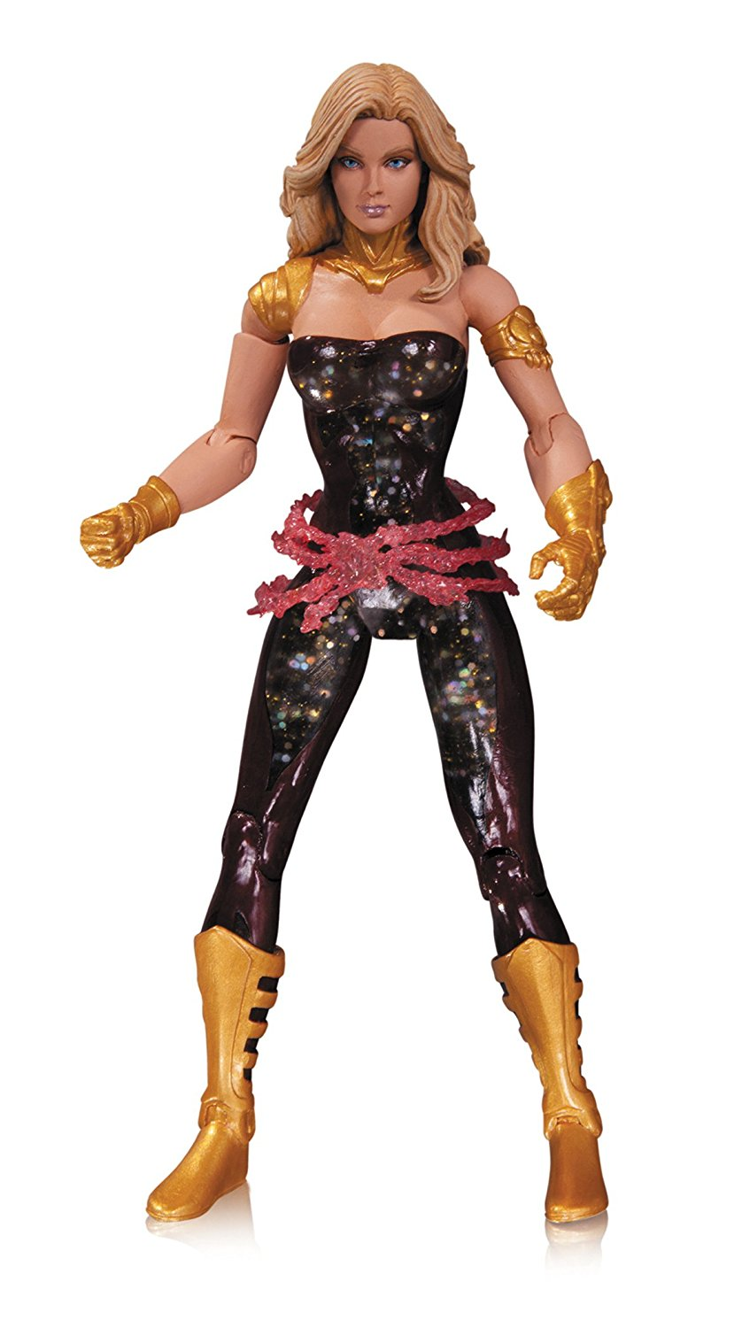 DC Comics The New 52: Teen Titans: Wonder Girl Action Figure, 100% Toy By DC Collectibles From USA by
