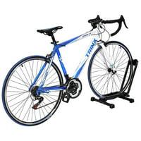 Bicycle Bike Floor Parking Storage Stand Display Rack TL32825 WC