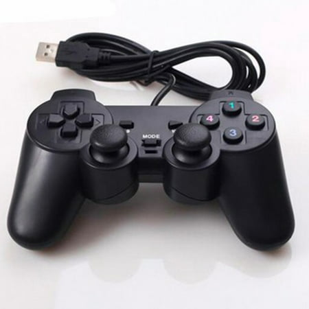 HealthStore Joystick Wired USB PC Controller For PC Computer Laptop Gaming Controller - image 3 of 6