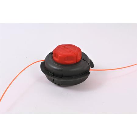 Genuine MTD 841-031656S Trimmer Cutting Head Assembly Fits Troy Bilt 753-06890