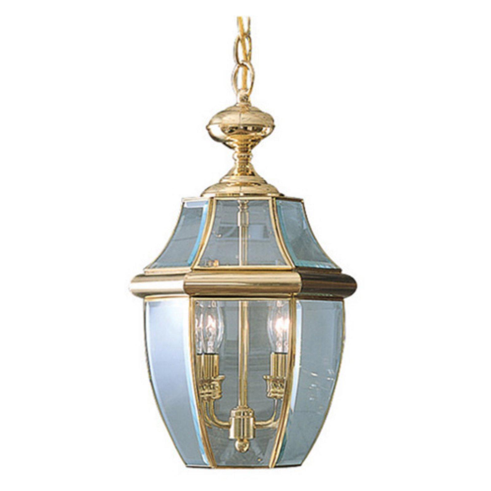 Quoizel Newbury NY1178 Outdoor Hanging Lantern