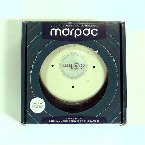 Refurbished Marpac Dohm-DS All Natural Sound Machine, White